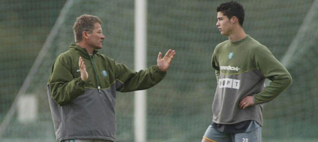 Λάσλο Μπόλονι: Ο προπονητής που ανακάλυψε τον Κριστιάνο Ρονάλντο! - overfm.gr