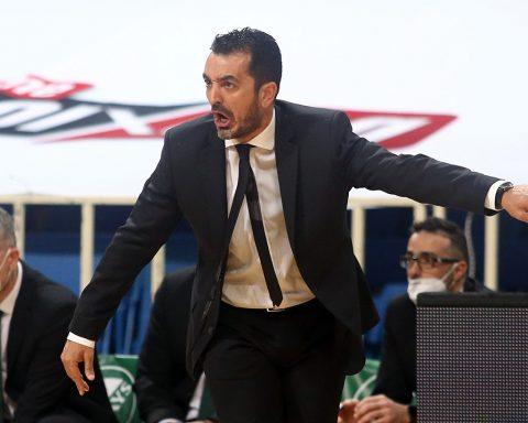Παναθηναϊκός – Αναντολού Εφές 77-80: Ο Μίσιτς «εκτέλεσε» τους πράσινους - overfm.gr